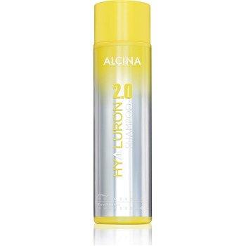 Alcina Hyaluron 2.0 šampon pro suché a křehké vlasy  250 ml