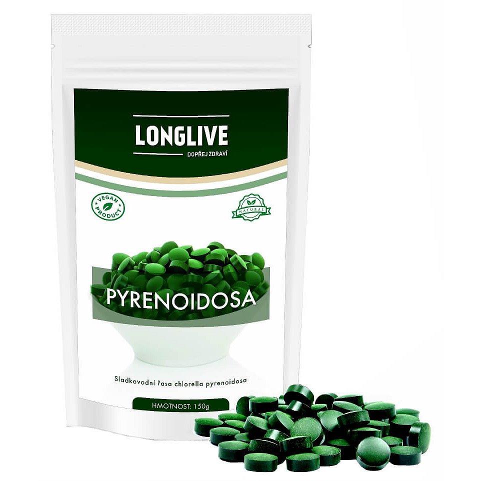 Longlive Pyrenoidosa 150g