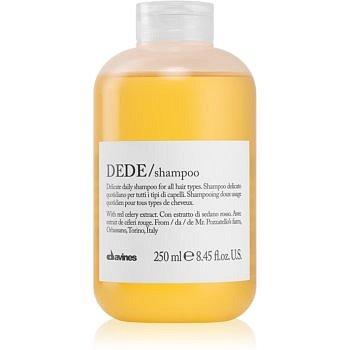 Davines Dede šampon pro všechny typy vlasů 250 ml