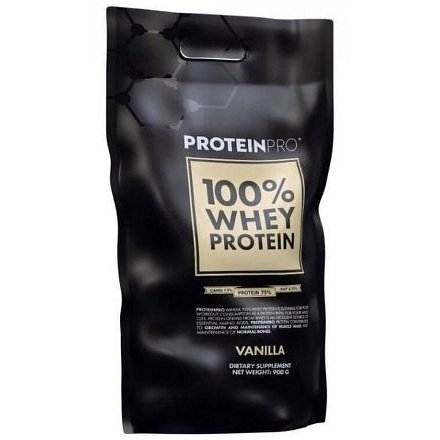 FCB ProteinPRO Whey 100% 900 g