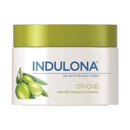 Indulona Olivová Tělový krém hydratační 250ml