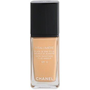 Chanel Vitalumière tekutý make-up odstín 20 Clair (SPF 15) 30 ml