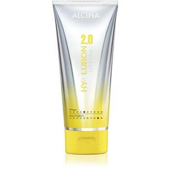Alcina Hyaluron 2.0 balzám pro suché a křehké vlasy  200 ml