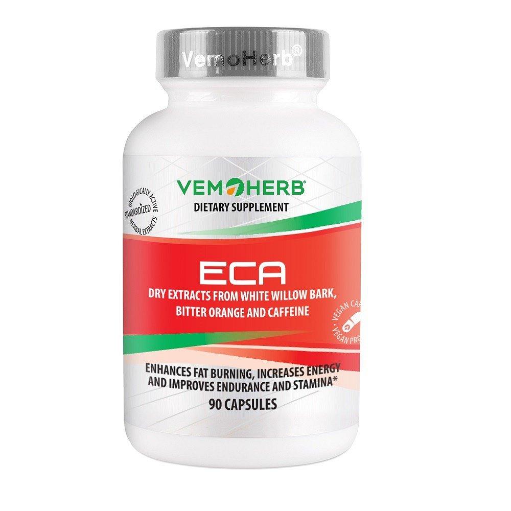 VemoHerb ECA 90 kapslí