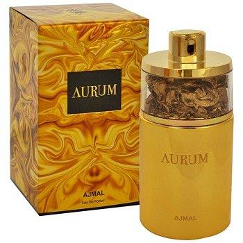 Ajmal Aurum parfémovaná voda pro ženy 75 ml