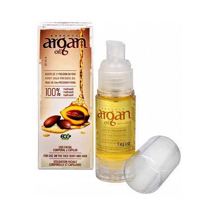Argan oil essence - arganový olej 30ml