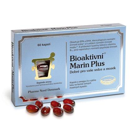 Bioaktivní Marin Plus orální tobolky 60