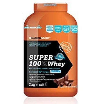 NAMEDSPORT Star Whey  PERFECT ISOLATE 100%, 750 g, čokoláda