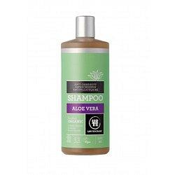 Urtekram Šampon proti lupům Aloe vera 500 ml
