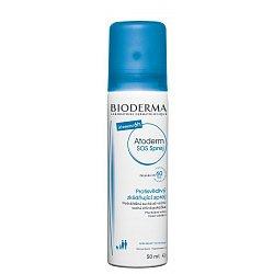 Bioderma Atoderm SOS sprej 50 ml