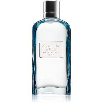 Abercrombie & Fitch First Instinct Blue parfémovaná voda pro ženy 100 ml