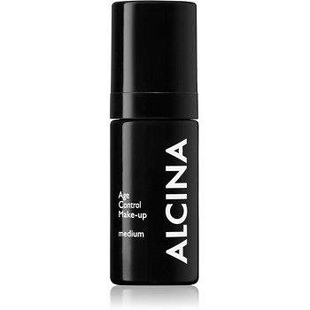 Alcina Age Control vyhlazující make-up pro mladistvý vzhled  30 ml