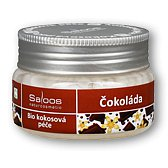 Saloos Bio kokosová péče Kokos Čokoláda 100 ml