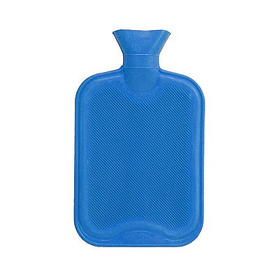 Termofor ohřívací láhev BR-890M Modrá