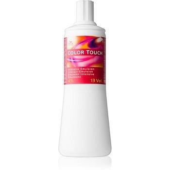 Wella Professionals Color Touch aktivační emulze 4 % 13 Vol.  1000 ml