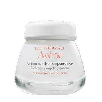 AVENE Creme nutritive comp.50ml - výž.kompenz.krém