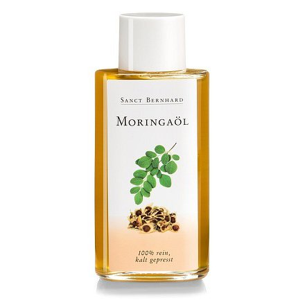 Moringa olej Sanct Bernhard 100 ml