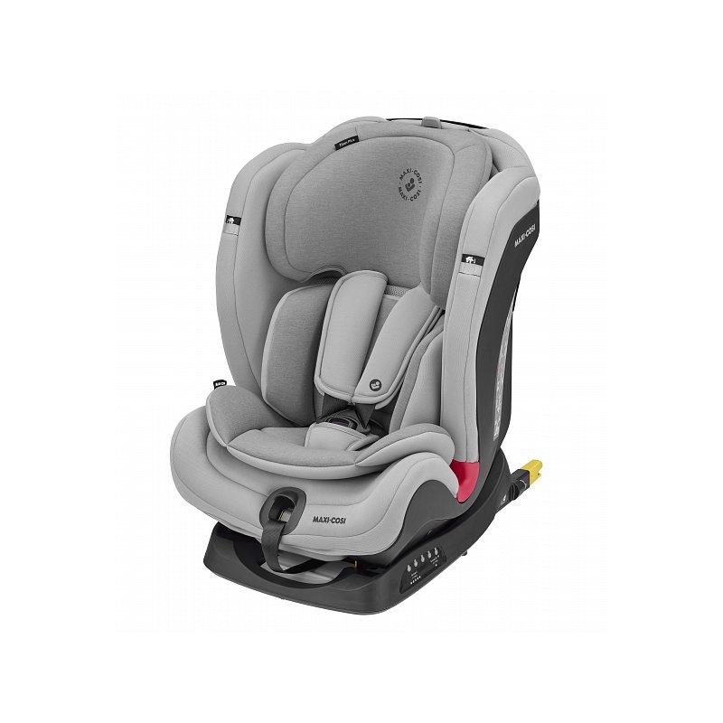 Maxi Cosi Titan Plus autosedačka Authentic Grey