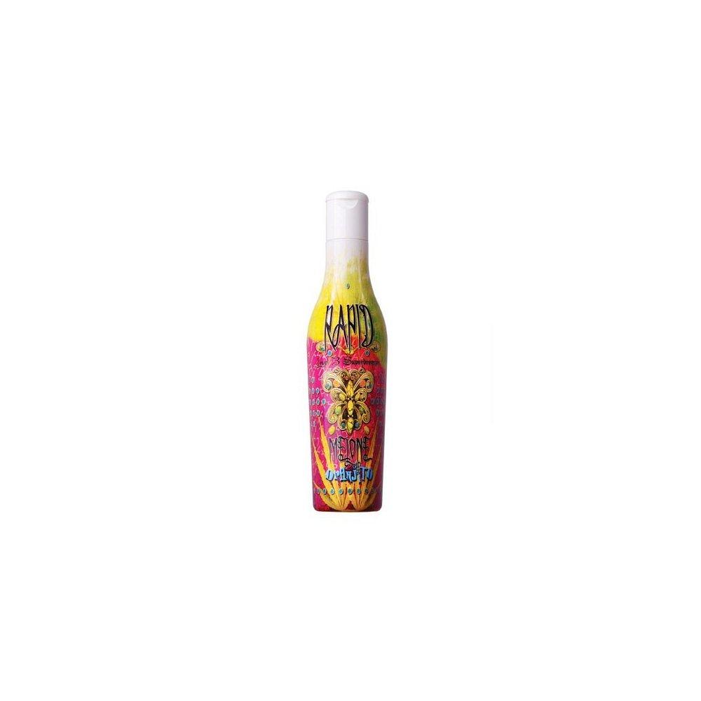 ORANJITO Opalovací melounové mléko do solária Level 3 (Rapid Melone Superbronzer) 200 ml