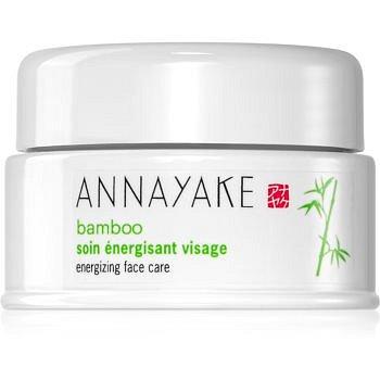 Annayake Bamboo energizující pleťová maska 50 ml