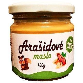 Arašídové máslo (pasta) 180g