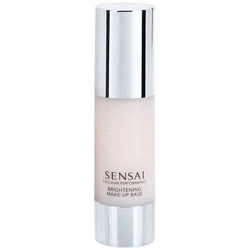 Sensai Cellular Performance Foundations rozjasňující podkladová báze pod make-up 30 ml