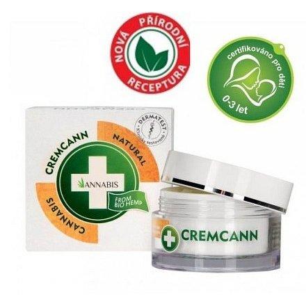 Cremcann Omega 3-6 15ml