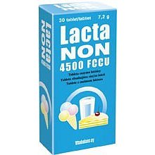 Lactanon 30 tablet