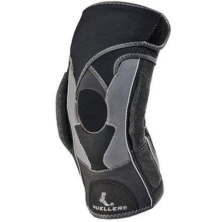 Ortéza na koleno s kloubem XL