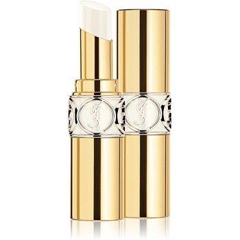 Yves Saint Laurent Rouge Volupté Shine Oil-In-Stick hydratační rtěnka odstín 42 Baume Midi Minuit 3,2 g