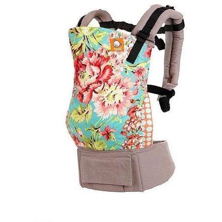 TULA Toddler Nosítko - Bliss Bouquet