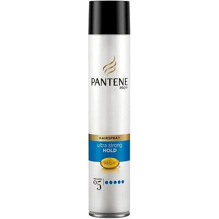 Pantene lak Ultra Strong 250ml