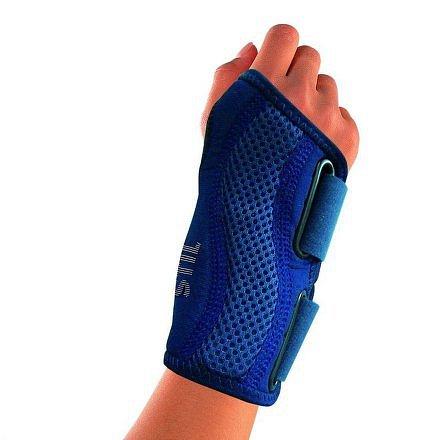 Bandáž zápěstí neoprenová 2A