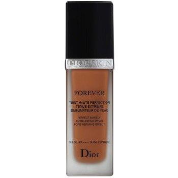 Dior Diorskin Forever tekutý make-up SPF 35 odstín 060 Mocha 30 ml