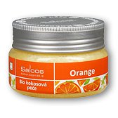 Saloos Bio kokosová péče Kokos Orange 100 ml