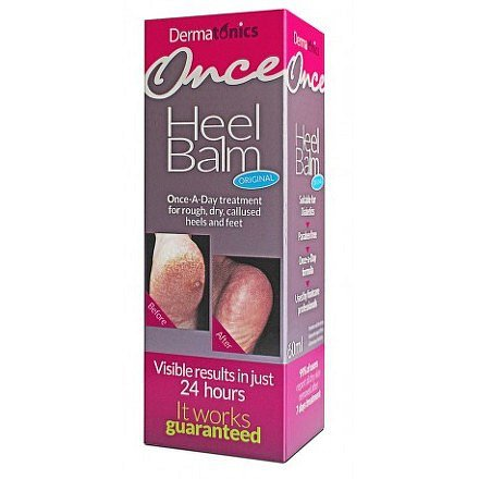 Dermatonics Heel Balm 60ml
