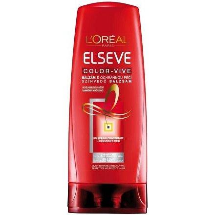 LOREAL Elseve balzám barvené vlasy 200ml