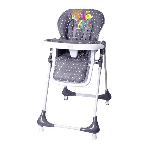 Asalvo CHEF jídelní židle Baby