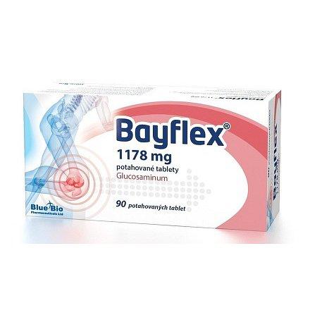 Bayflex 1178 mg perorální tablety film 90 x 1178 mg
