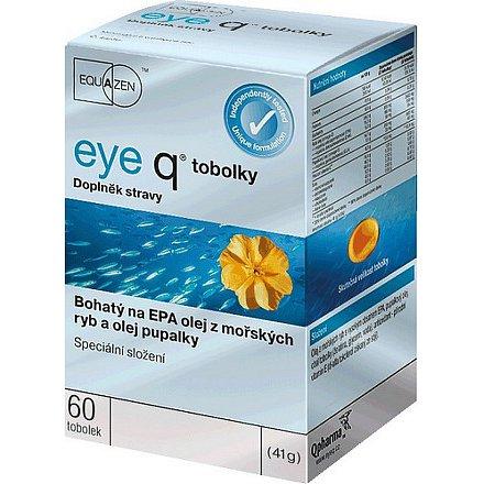 eye q tobolky 60