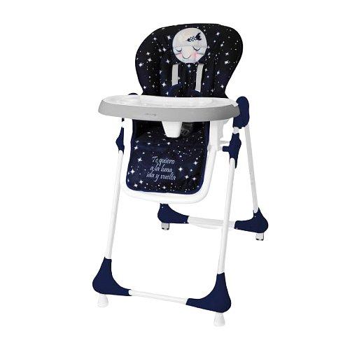 Asalvo CHEF jídelní židle Moon