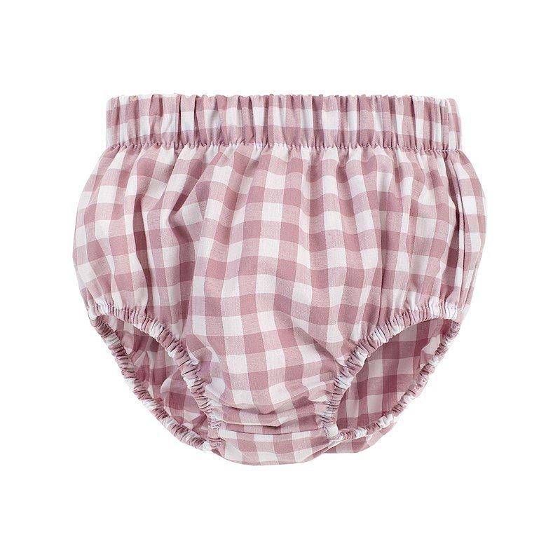 PINOKIO Kalhotky na pleny Pink Sweet cherry vel. 68