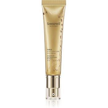 Shangpree Gold Solution hydratační oční krém 30 ml