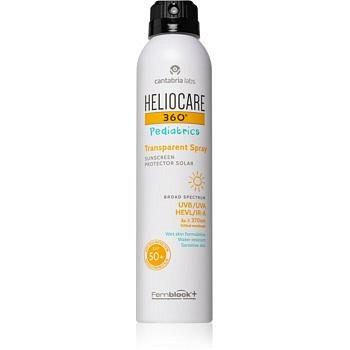 Heliocare 360° ochranný sprej pro děti SPF 50+  200 ml