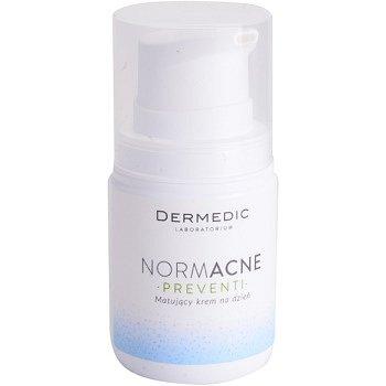 Dermedic Normacne Preventi matující denní krém pro mastnou a smíšenou pleť  55 g