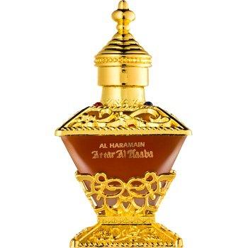 Al Haramain Attar Al Kaaba parfém bez rozprašovače unisex 25 ml