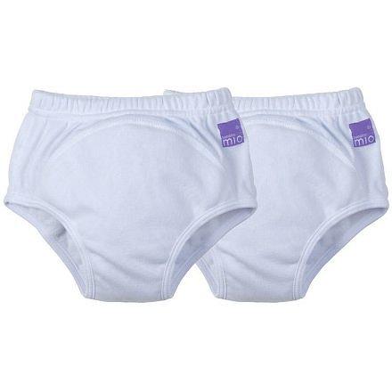Bambino Mio Učící 2 pack Bílá 3+ roky