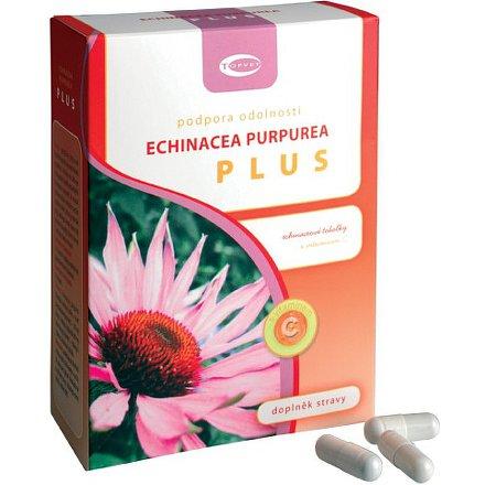 TOPVET Echinacea Purpurea tob.60