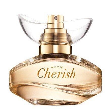 Avon Parfémová vůně Avon Cherish 50 ml