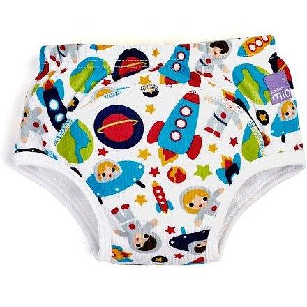 Bambino Mio Učící plenky 18-24 měsíců Outer Space